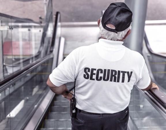 Fizinės objektų apsaugos privalumai