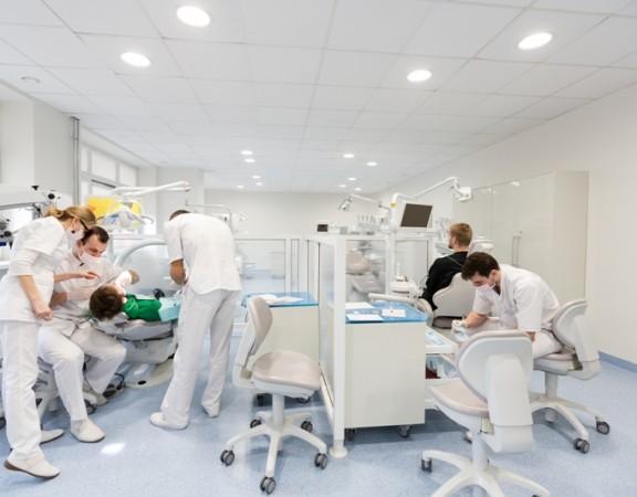 Pacientų srautų valdymas odontologijos klinikoje - ką reikia žinoti