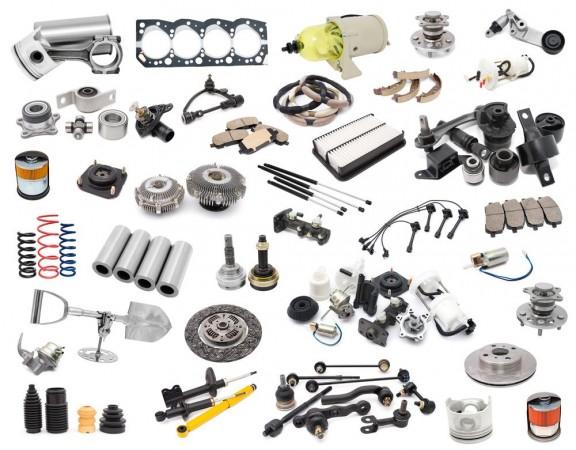 Kur ieškoti automobilių elektronikos komponentų